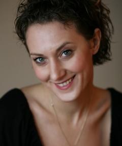 Photo of Hilda Péter