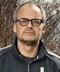Photo of Johan Rheborg