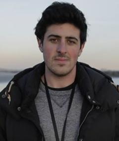 Photo of Ian Moubayed