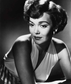 Photo of Jane Wyman