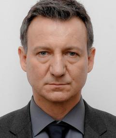 Photo of Robert Więckiewicz