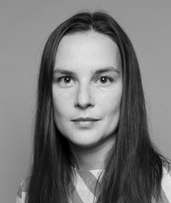 Photo of Agnieszka Podsiadlik