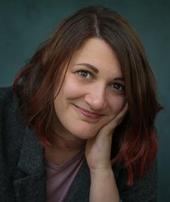 Photo of Kate Herron