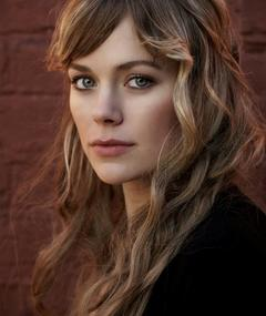 Photo of Katia Winter