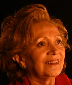 Photo of Josefina Ramírez