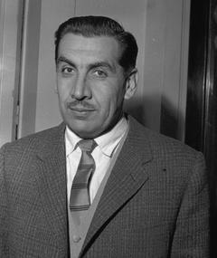Photo of Juan de Dios Carmona
