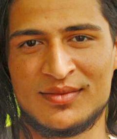 Mohammed Ismail Mohammed adlı kişinin fotoğrafı