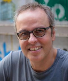 Photo of Beto Brant