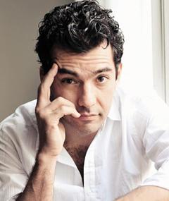 Photo of Gustavo Machado