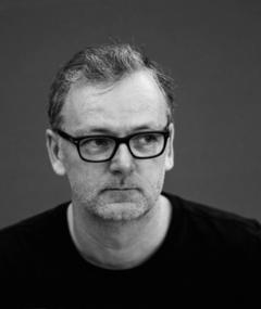 Photo of David Hurst