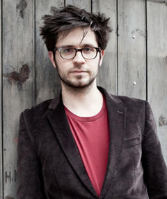 Photo of Moritz Sembritzki