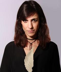 Photo of Isabel Abreu