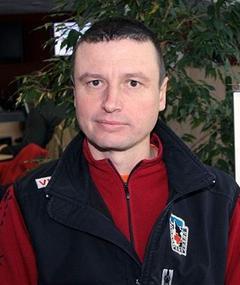 Photo of Jiří Brožek