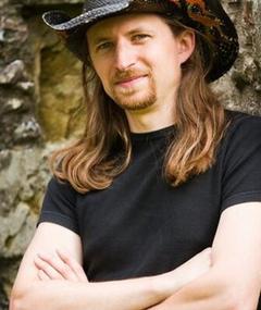 Photo of Matthew Clarke