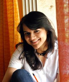 Namrata Rao adlı kişinin fotoğrafı