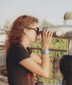 Foto van Diana Martínez Muñoz