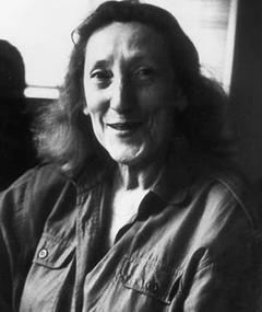Photo of Nina Cassian