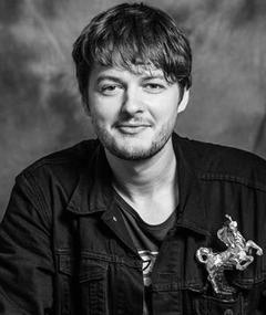 Photo of Matthias Delvaux