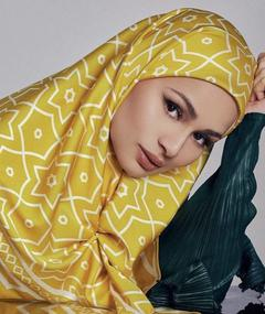 Photo of Izara Aishah