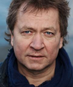Photo of Nils Petter Molvaer