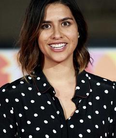 Daniela Valenciano adlı kişinin fotoğrafı