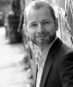 Photo of Michael Beyer