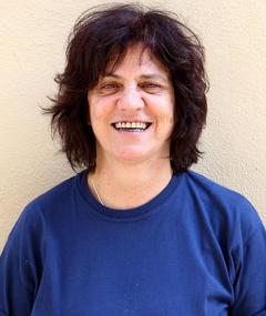Photo of Sara Silveira