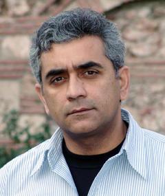 Photo of Elchin Musaoglu