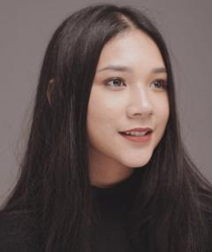 Photo of Agnes Naomi
