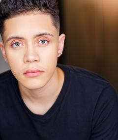 Photo of Josiah Victoria Garcia