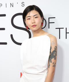 Photo of May Hong