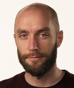 Photo of Simon Carlgren