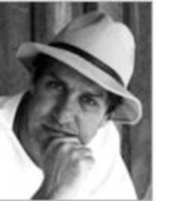 Photo of Pedro Farkas