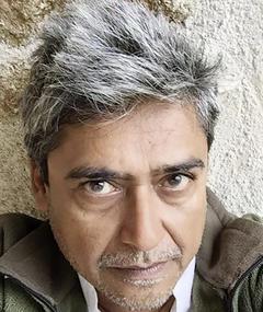 Photo of Ruchir Joshi