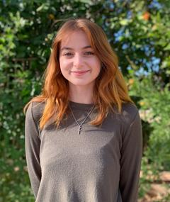 Photo of Haley Bodell