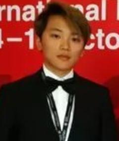 Photo of Wang Jingyuan