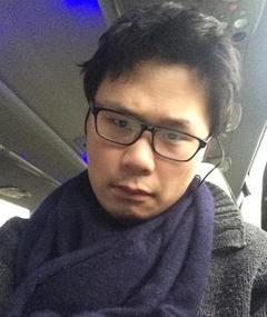 Photo of Zhao Jin