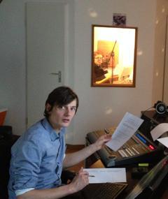 Photo of Roman Vehlken