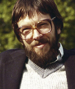 Photo of Peter Parlow