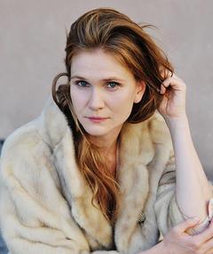 Photo of Lisa Hagmeister