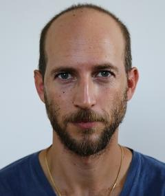 Photo of Jonathan Doweck
