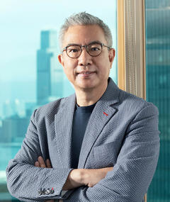 Photo of Steven Xiang
