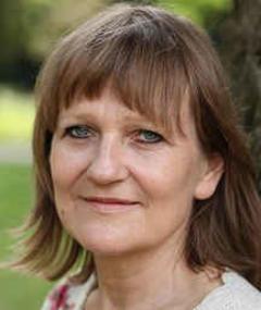 Photo of Barbara Krabbe