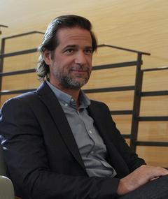 Photo of Fernando Lockett