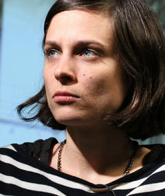 Photo of Romina Paula