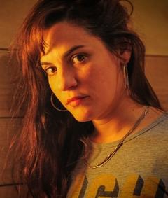 Photo of Pilar Gamboa