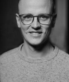 Photo of Claus Reichel