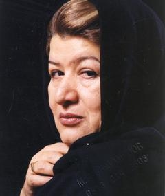 Photo of Pouran Derakhshandeh
