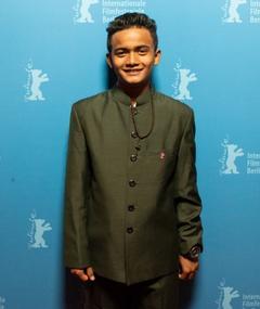 Photo of Sarm Heng
