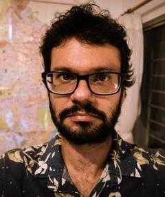 Foto Pedro Andrade